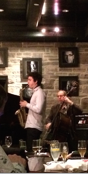 Jake Koffman Trio