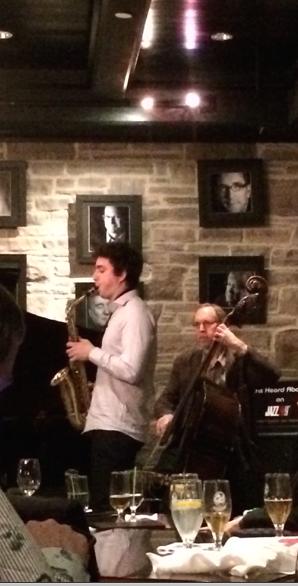 Jake Koffman Trio