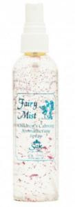 saje fairy mist